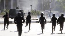 Egypt orders arrest of policemen for killing detained Islamists