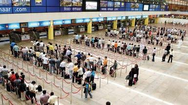60 مليون مسافر يعبرون مطار دبي خلال 11 شهراً