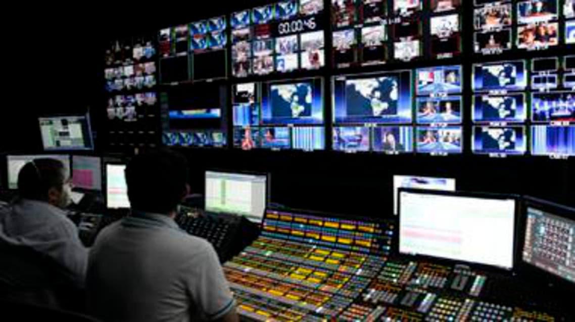reuters tv production