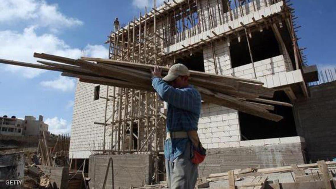 عمالة مصرية في الأردن