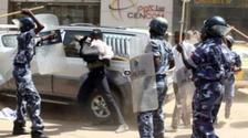 نشطاء يضربون عن الطعام تضامناً مع المعتقلين بالسودان