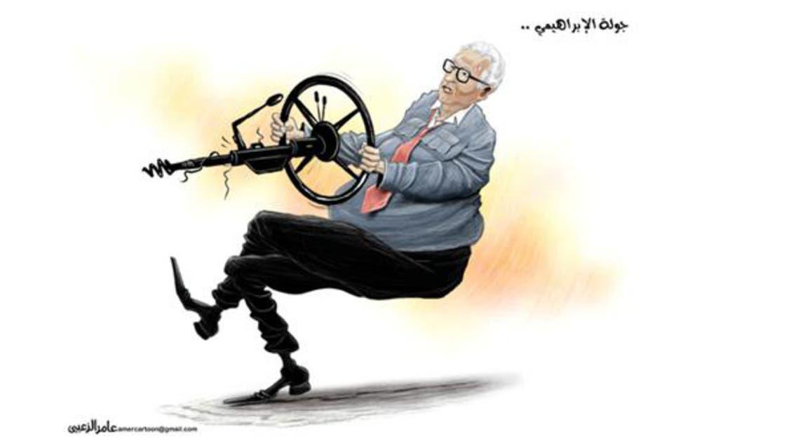 عامر الزعبي - البيان