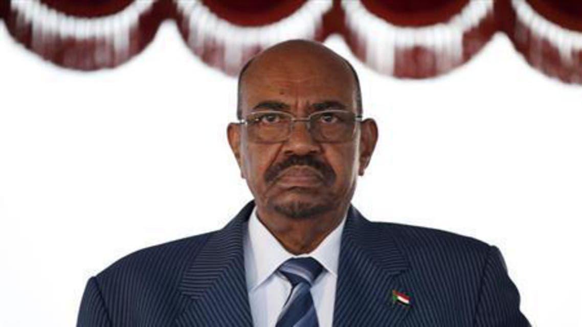 Bashir  Reuters