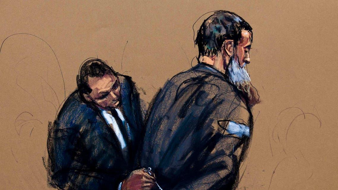 Libi court Reuters