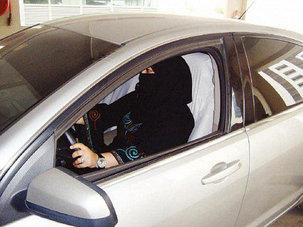 الداخلية السعودية: مسيرات قيادة المرأة للسيارة محظورة