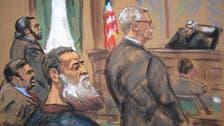 Libyan al-Qaeda suspect returns to New York courtroom