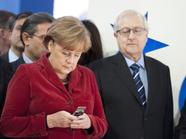 #أميركا: العلاقات مع ألمانيا قوية برغم تقارير التجسس