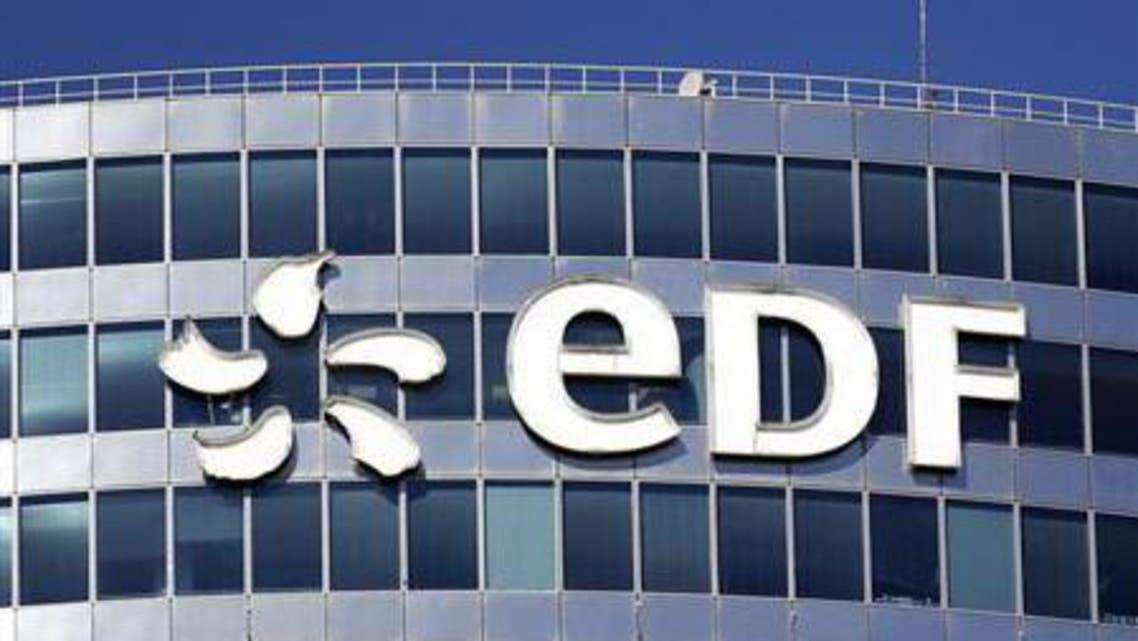 EDF reuters