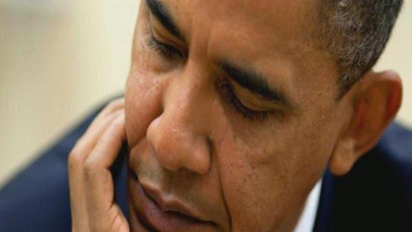 67bed5388 تباين الآراء داخل فريق أوباما سبب تردده في الملف السوري كبير موظفي البيت  الأبيض يرى مصلحة أميركا في استمرار الحرب السورية