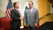 U.S. to release $1.6bn in military, civilian aid to Pakistan