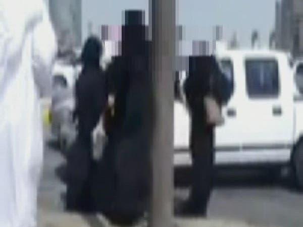 مطالبات سعودية بسن قوانين صارمة بعد فيديو تحرش بفتيات