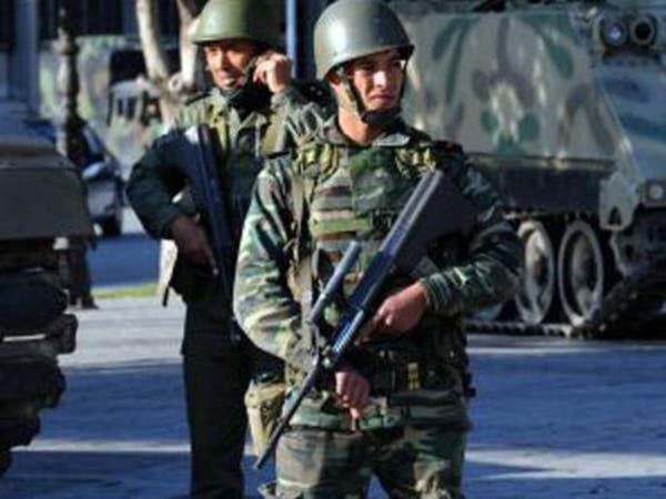 تونس: قيادي القاعدة المقتول جزائري وخطير جداً
