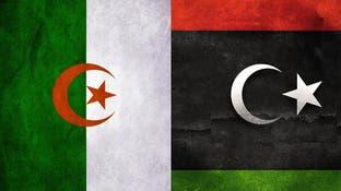 الجزائر ترسل مساعدات إنسانية لليبيا