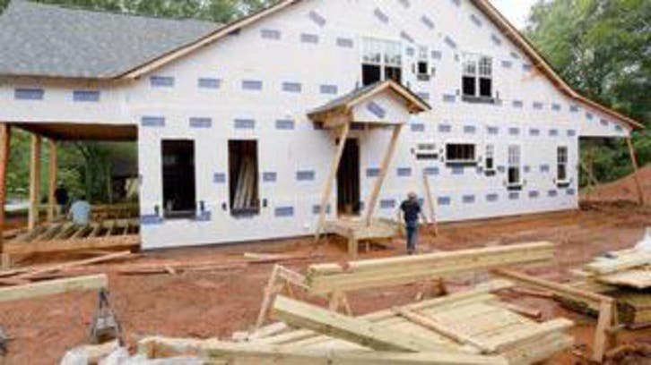 بناء المساكن الجديدة في الولايات المتحدة يفوق التوقعات خلال أغسطس