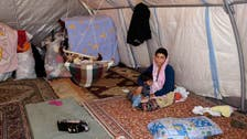 Fearing retribution, Syrian minorities keep low profile in exile