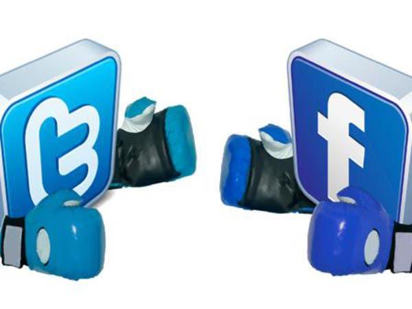 تويتر يهزم فيسبوك في اجتذاب فئة المراهقين