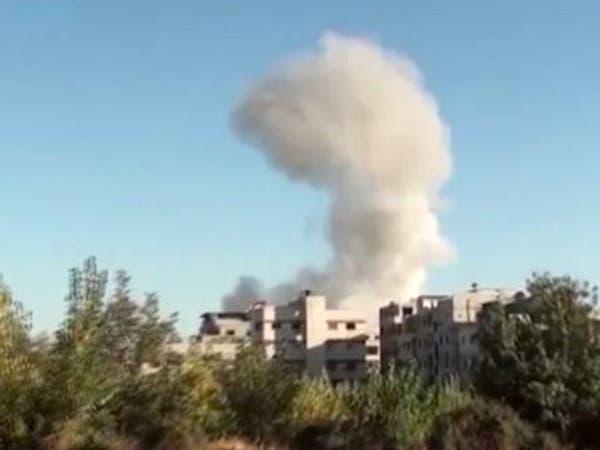 الجيش الحر يؤكد مقتل قائد حملة النظام على معضمية الشام