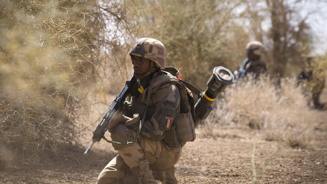 Mali (AFP)
