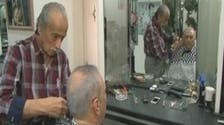 Egypt's presidents' barber served Mubarak, Sadat and top artists