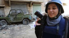 Syrian, Afghan female journalists receive media awards