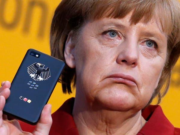 تجسس أميركا على ألمانيا ذهب أبعد من هاتف ميركل