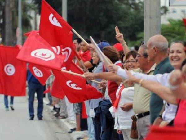 بدء الحوار الوطني لتسوية الأزمة السياسية في تونس