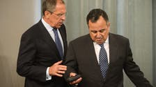 After tension with U.S., Egypt looks to revive ties with Russia