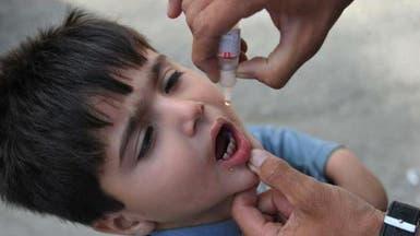 تركيا تبدأ حملة تلقيح ضد شلل الأطفال في مدن سورية