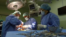 فريق سعودي ينقذ امرأة من 4 أمراض خطرة بالأشعة التداخلية