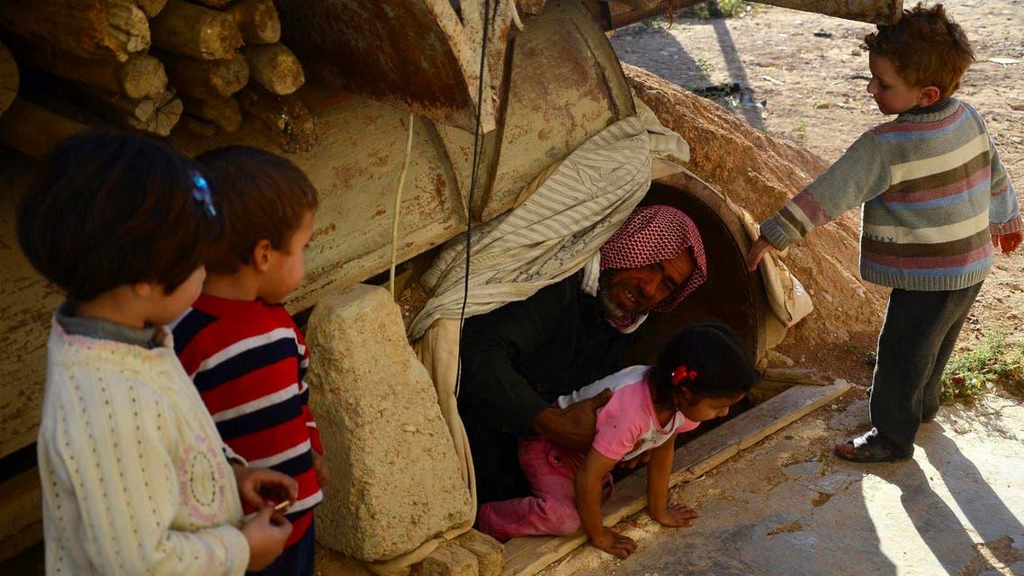 Syria (reuters)