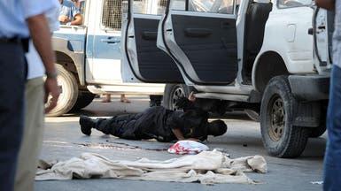 العريض يتعهد بالاستقالة.. وسقوط قتيل في تونس العاصمة