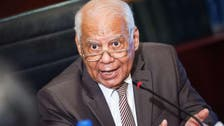 Egypt is an ill man in need of recovery, says PM