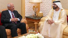 UAE signs $4.9 billion aid package to Egypt