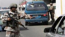 Ten killed in Iraq violence, anti-Qaeda militiaman targeted