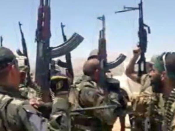 ميليشيات حزب الله تنشئ قواعد عسكرية في الزبداني