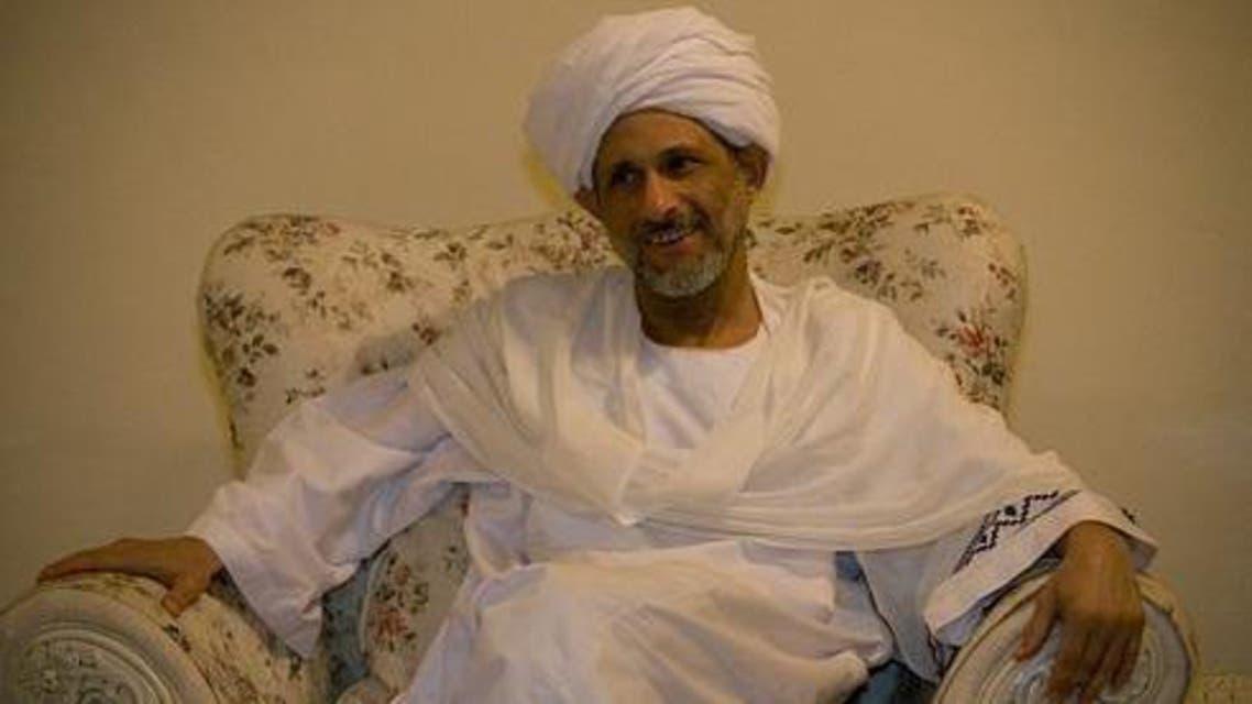 Ghazi Salahuddin  Atabani