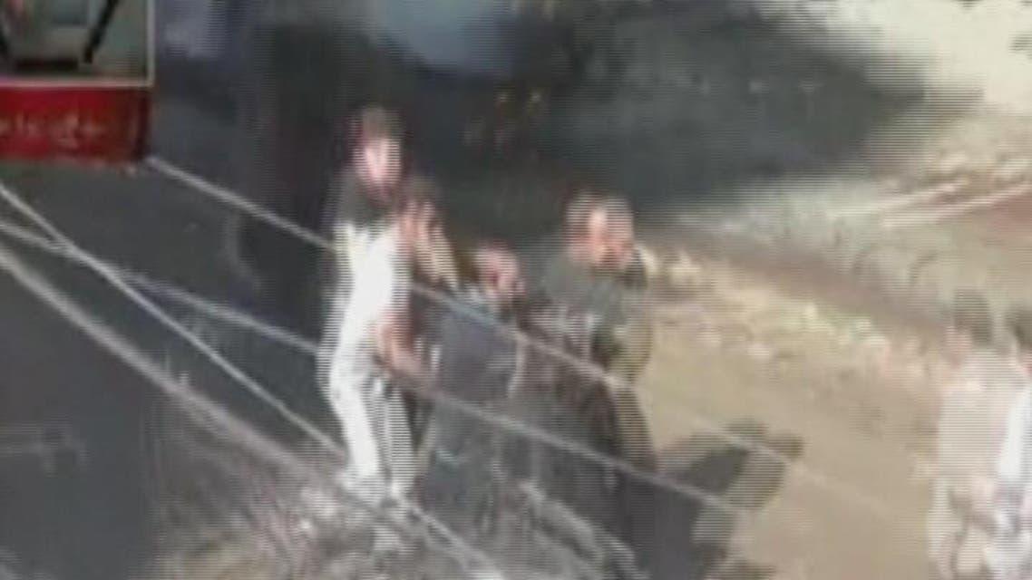 THUMBNAIL_ عشرات القتلى في وادي بردى بعد استهدافه بسيارة مفخخة