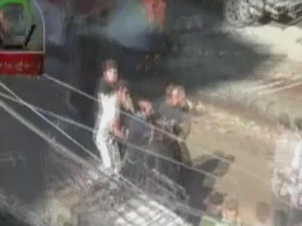سوريا.. النظام يستهدف الأطفال بالمدارس في وادي بردى
