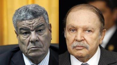 الحزب الحاكم بالجزائر يرشح رسميا بوتفليقة لولاية رابعة