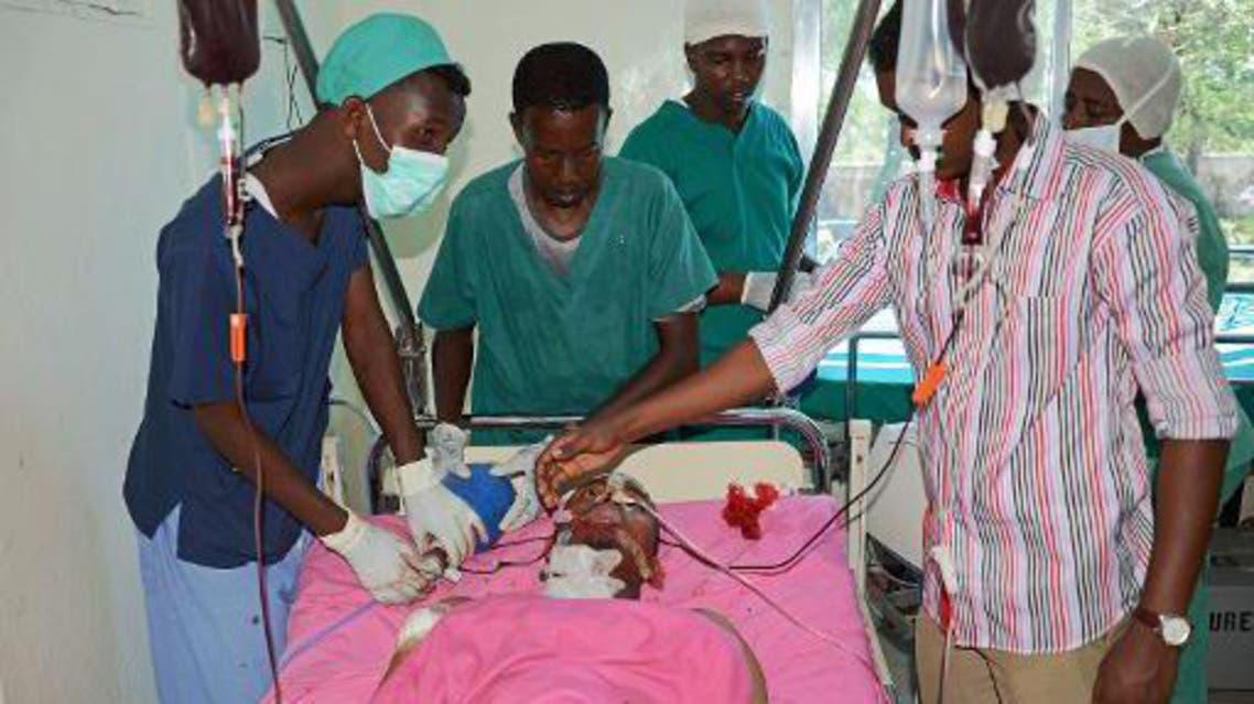 Journalist killed in Mogadishu, Somalia