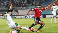 Egypt's Kahraba ambitious to play for top European clubs