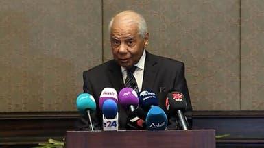 الببلاوي: التعرض لأمن الخليج هو مساس بأمن مصر القومي