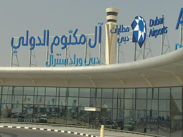 التوسعات تجذب ناقلات جديدة إلى مطار آل مكتوم في دبي