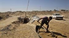 Tunnel closure costs Gaza $230 million monthly