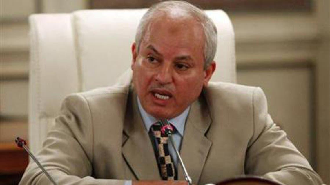 libya oil minister reuters