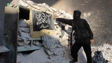 Kurdish militants tighten grip on Syria's northeast