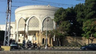 حملات تفتيش عن أجهزة تجسس في مؤسسات سيادية مصرية