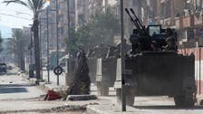 Lebanon army deploys in Tripoli after week of violence