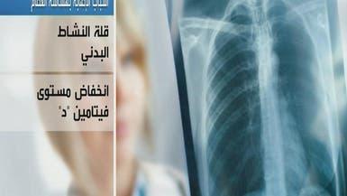هشاشة العظام في السعودية