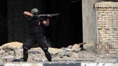 """مصر.. مقتل 5 من """"أخطر المتطرفين"""" في مواجهات مع الأمن"""